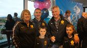 STV Appeal's 2012 Lanarkshire fundraising heroes